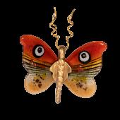 Πεταλούδα γυάλινη 15χ17 lines